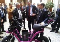 Motos-electriques-per-compartir-Barcelona