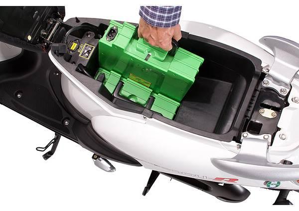 bateras para motos elctricas