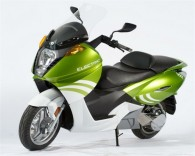 Vectrix Scooter eléctrico del año(1)