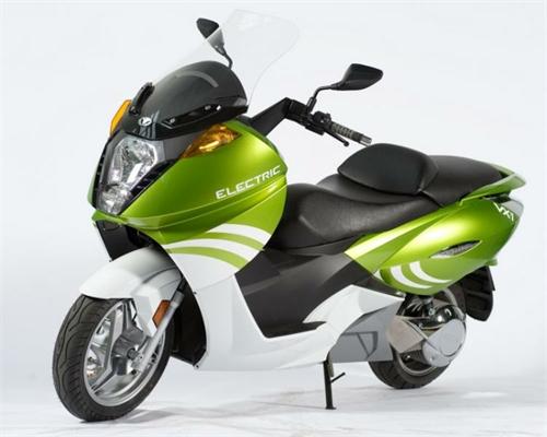 Motos el ctricas vectrix mejor scooter el ctrico del a o - La mejor calefaccion electrica ...