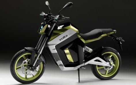 Volta Motorbikes espera vender 600 motos eléctricas en 2016 ...