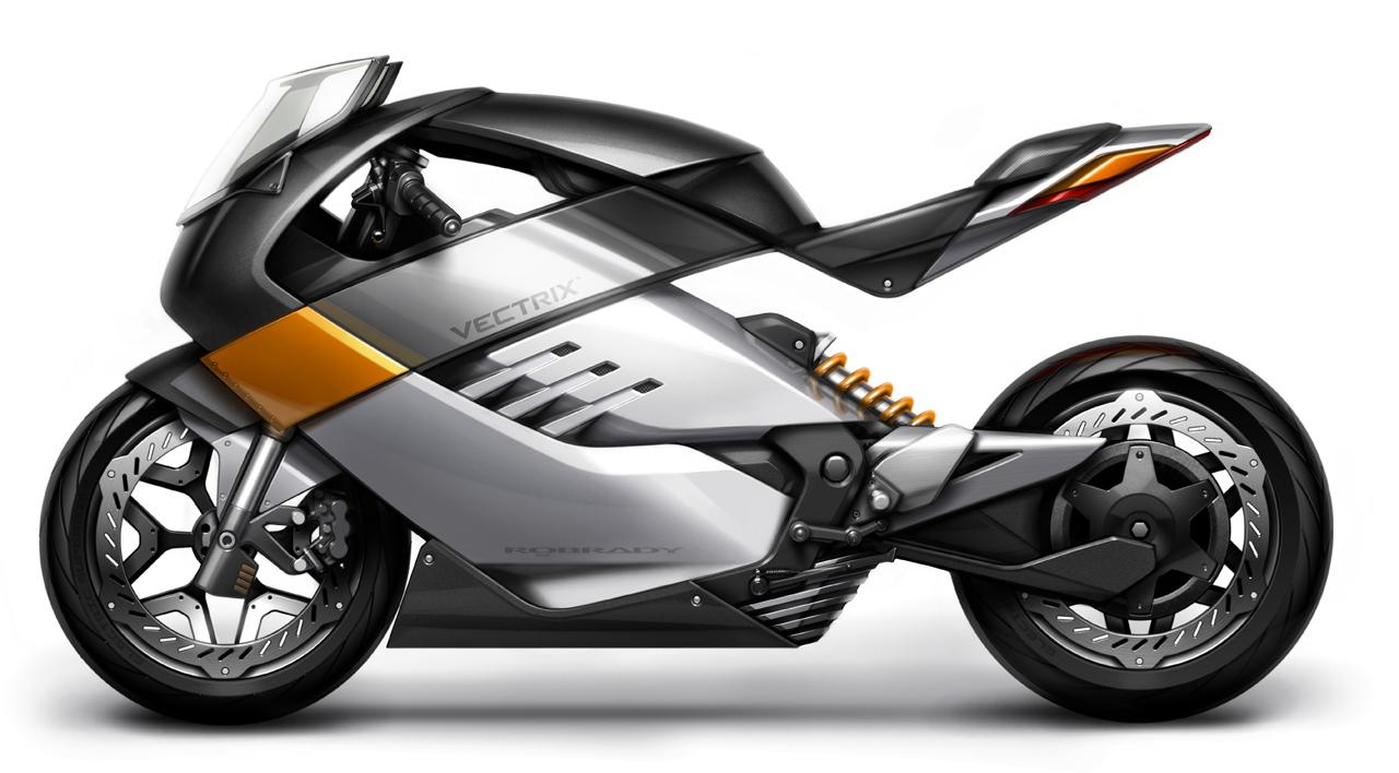 Resultado de imagen para motocicleta electricas